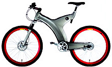 Bizarre Bikes